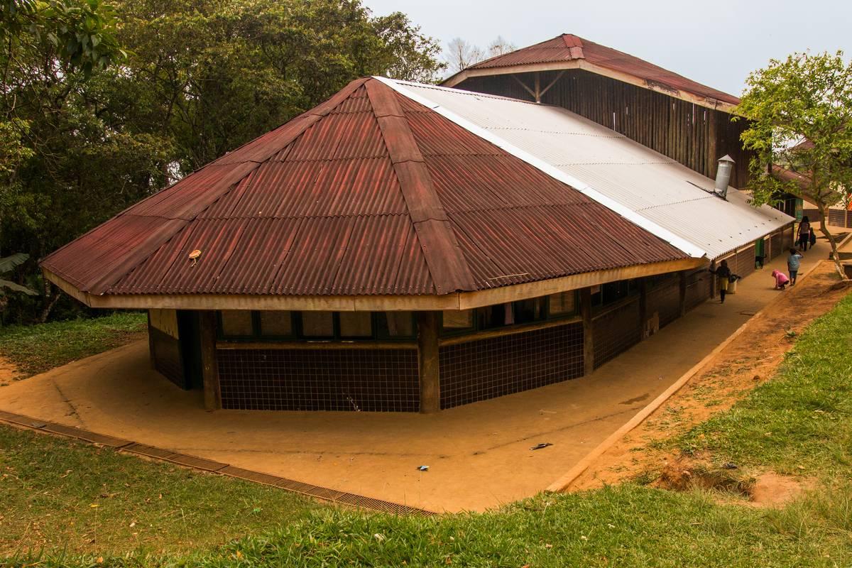 Resultado de imagem para aldeia krukutu